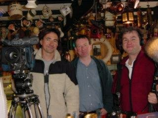 copy of i love wales film crew